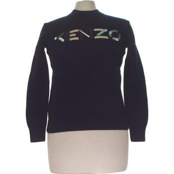Vêtements Femme Pulls Kenzo Pull Femme  34 - T0 - Xs Bleu