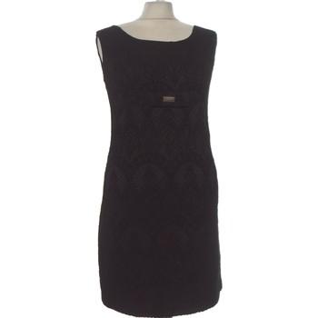 Vêtements Femme Robes courtes Fornarina Robe Courte  38 - T2 - M Noir