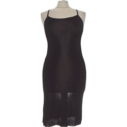 Vêtements Femme Robes courtes Sisley Robe Courte  38 - T2 - M Noir
