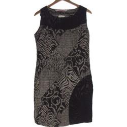 Vêtements Femme Robes courtes Smash Robe Courte  40 - T3 - L Noir