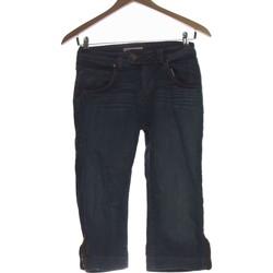 Vêtements Femme Jeans droit Miss Sixty Jean Droit Femme  34 - T0 - Xs Bleu