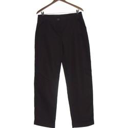 Vêtements Femme Chinos / Carrots Deca Pantalon Droit Femme  40 - T3 - L Violet