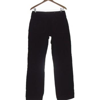 Vêtements Femme Pantalons fluides / Sarouels Kanabeach Pantalon Droit Femme  36 - T1 - S Marron