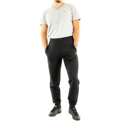 Vêtements Homme Pantalons de survêtement Lacoste xh7182 031 noir