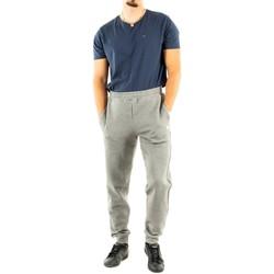 Vêtements Homme Pantalons de survêtement Lacoste xh7182 1vq mine chine gris