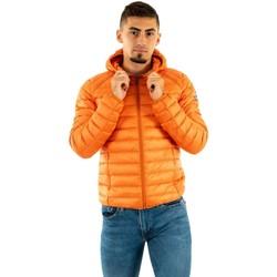 Vêtements Homme Doudounes JOTT doudoune nico ml capuche 740 orange