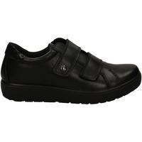 Chaussures Femme Derbies Enval D KE 82666 nero