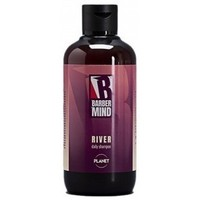 Beauté Shampooings Barber Mind RIVER SHAMPOOING USAGE QUOTIDIEN 250ML