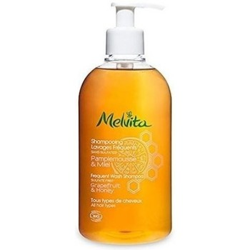 Beauté Shampooings Melvita SHAMPOING USAGE FREQUENT  200ML