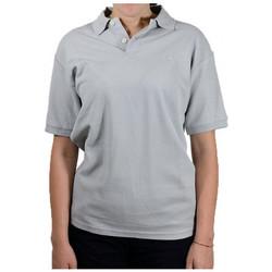Vêtements Garçon Polos manches courtes Diadora Piquet Mosquito Polo