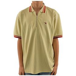 Vêtements Garçon Polos manches courtes Diadora J. Basic Polo