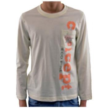 Vêtements Enfant T-shirts manches courtes Diadora J. Ecosport T-shirt