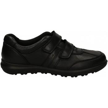 Chaussures Homme Derbies Enval U BA 82105 nero