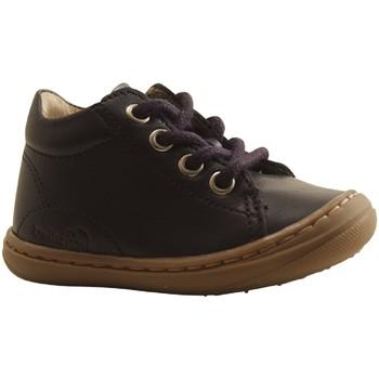 Chaussures Garçon Boots Bellamy POPI BLEU MARINE