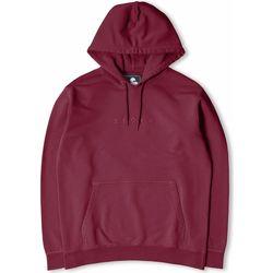 Vêtements Sweats Edwin Sweatshirt  katakana rouge bordeaux