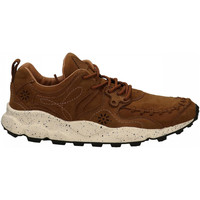 Chaussures Homme Baskets basses Flower Mountain YAMANO brown