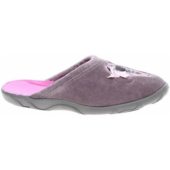 Chaussures Femme Chaussons Befado Paula Violet
