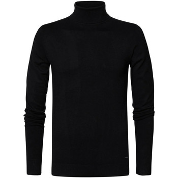 Vêtements Homme Pulls Petrol Industries KWC2040 9999 BLACK Noir