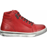 Chaussures Femme Baskets montantes Cosmos Comfort Sneaker Rot