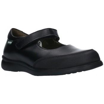Chaussures Fille Ballerines / babies Gorila 30200 Niña Negro noir