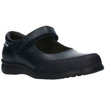 Chaussures Fille Ballerines / babies Gorila 30200 Niña Azul marino bleu
