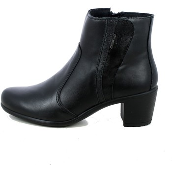 Chaussures Femme Low boots Enval 82516.01_36 Noir