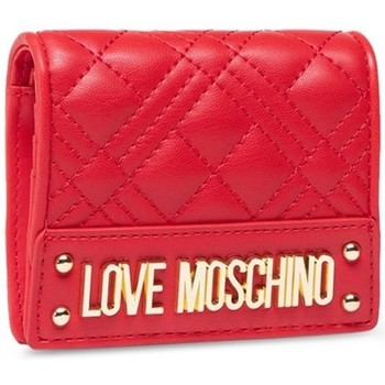 Sacs Femme Portefeuilles Love Moschino JC5628PP0CKA0 Rouge