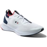 Chaussures Homme Running / trail Lacoste Basket  RUN$SKU Blanc