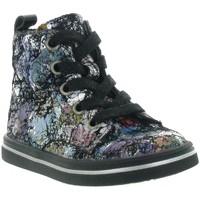 Chaussures Femme Bottines Bellamy GANIAN Multicolor
