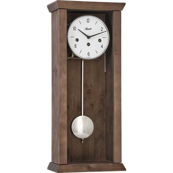 Maison & Déco Horloges Hermle 71002-032200, Mechanical, White, Analogue, Rustic Blanc