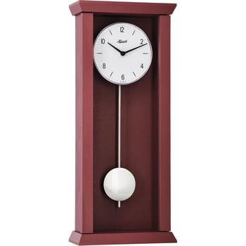 Maison & Déco Horloges Hermle 71002-360141, Quartz, White, Analogue, Rustic Blanc