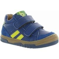 Chaussures Garçon Baskets basses Babybotte ARTUS Bleu