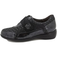 Chaussures Femme Slip ons Piesanto 215578 Negro