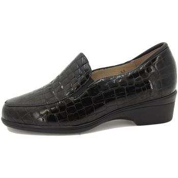 Chaussures Femme Mocassins Piesanto 215610 Negro