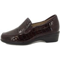 Chaussures Femme Mocassins Piesanto 215610 Burdeo