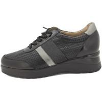 Chaussures Femme Derbies Piesanto 215751 Negro