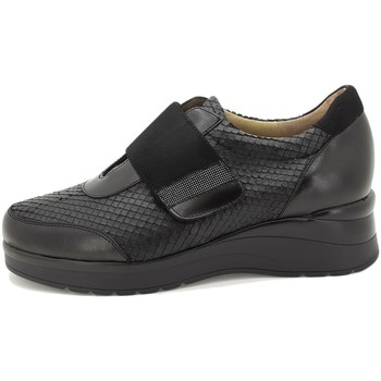 Chaussures Femme Slip ons Piesanto 215752 Negro