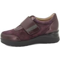 Chaussures Femme Slip ons Piesanto 215752 Burdeo