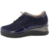 Chaussures Femme Derbies Piesanto 215754 Azul