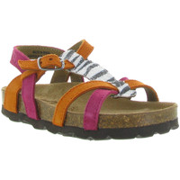 Chaussures Fille Sandales et Nu-pieds Reqin's MAYA MIX Divers