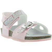 Chaussures Fille Nouveautés de ce mois Gold Star 8847MX Rose