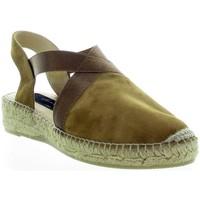 Chaussures Femme Sandales et Nu-pieds Gaimo PAOLA Marron