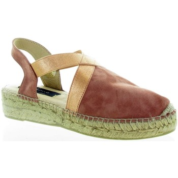 Chaussures Femme Sandales et Nu-pieds Gaimo PAOLA Rose