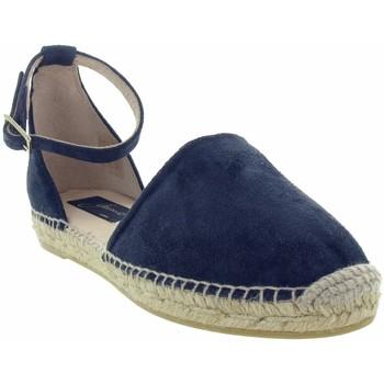 Chaussures Femme Sandales et Nu-pieds Gaimo AMELIA Bleu