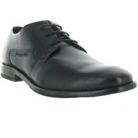 Chaussures Homme Derbies Bugatti A5Q01 MANSUETO Noir