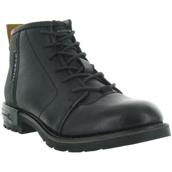 Chaussures Homme Boots Bugatti 6113B SENTRA Noir