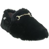 Chaussures Femme Chaussons Macarena ANAIS 29 Noir