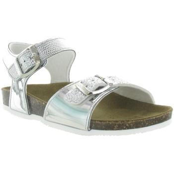 Chaussures Fille Nouveautés de ce mois Gold Star 8846TT Gris