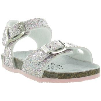 Chaussures Fille Nouveautés de ce mois Gold Star 8846X Rose