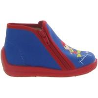 Chaussures Garçon Chaussons bébés Bellamy PORNIC Bleu